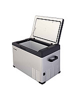 Автохолодильник Kyoda CS40, однокамерный, объем 40 л, вес 13,7 кг