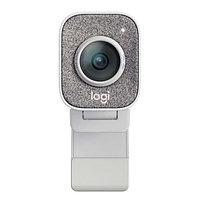 Интернет-камера Logitech StreamCam OFF WHITE