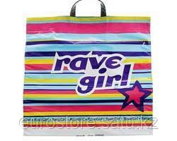 Пакеты Rave girl