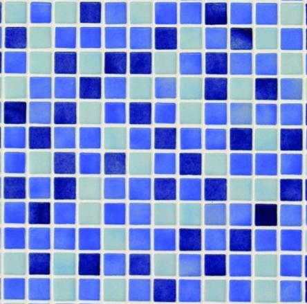 Мозаика для бассейнов Mix 25002-C