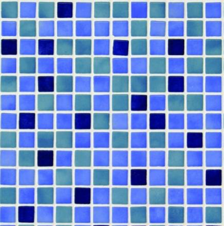 Мозаика для бассейнов Mix 25001-C, Ezarri Испания