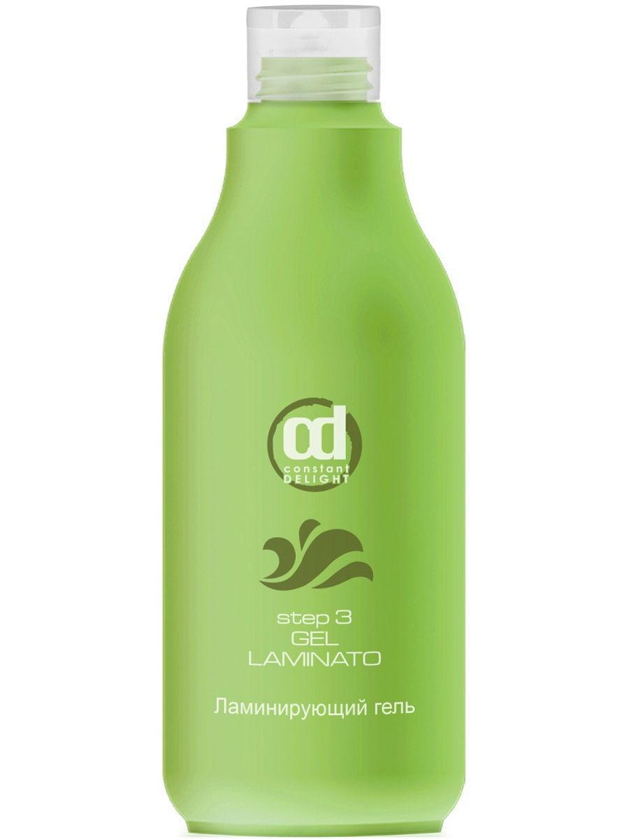 Constant Delight / Гель для ламинирования волос Step 3, 500 мл