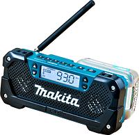 Радио аккумуляторное MAKITA MR 052 без АКБ и З/У [186740]