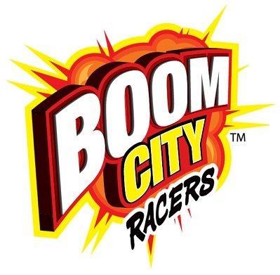 Boom City Racers