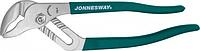 JONNESWAY P2716 Клещи переставные с трубным захватом, 400 мм [047136]