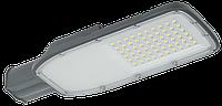 Светильник LED ДКУ 1002-100Ш 5000К IP65 серый IEK