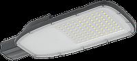 Светильник LED ДКУ 1002-150Ш 5000К IP65 серый IEK
