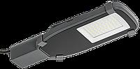 Светильник LED ДКУ 1002-30Д 5000К IP65 серый IEK