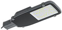 Светильник LED ДКУ 1002-50Д 5000К IP65 серый IEK