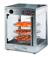Витрина для пиццы Apach AVT42