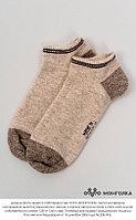 Носки спортивные из шерсти верблюжьей