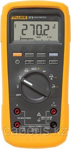 Мультиметр FLUKE 28 II [3947820]