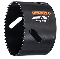 Коронка биметаллическая DEWALT DT8168L, COBALT 8%, M42 68 x 46 мм