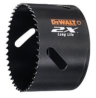 Коронка биметаллическая DEWALT DT8173L, COBALT 8%, M42 73 x 46 мм