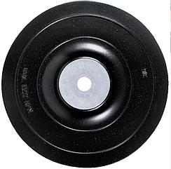 Шлифовально-полировальная тарелка, 125мм DEWALT DT3611-QZ