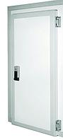 Двери распашные для холодильных камер