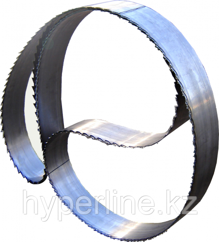Пила кольцевая HONSBERG М42 41х1,3х5330 мм 4/6 К Spectra Bimetal