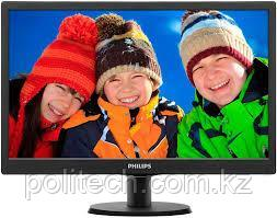 "Монитор 19.5"" PHILIPS 203V5LSB26/62"