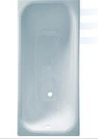 Универсал ванна чугунная 1200*700 мм Каприз -У