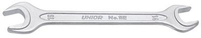Ключ рожковый - 112/2 UNIOR
