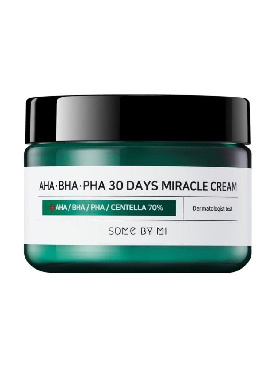 Some by mi / Aha-bha-pha 30Days Miracle Cream 7 Корт