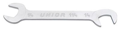 Ключ рожковый для электротехнической промышленности - 114/2 UNIOR
