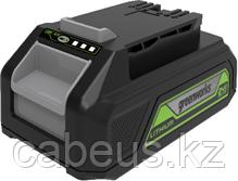 Аккумулятор GREENWORKS G24B4 (2926807) [2926807]
