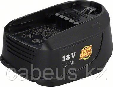 Аккумулятор BOSCH 18,0V 1,5 Ah Li-Ion [2607336208]