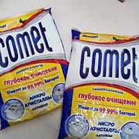 Чистящий порошок комет