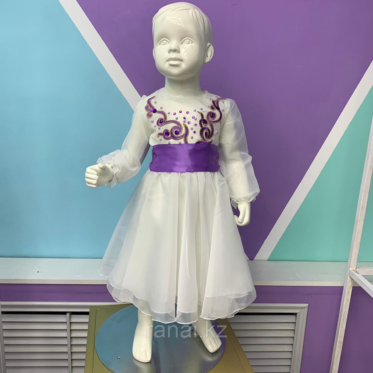 Платье на тусау кесер