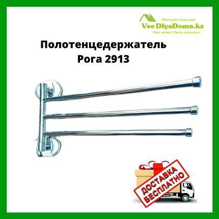 Полотенцедержатель РОГА 2913, фото 2