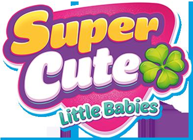 Super Cute Little Babies