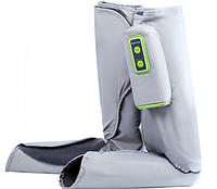 Массажер для ног GEZATONE AMG709 bio sonic для прессотерапии и лимфодренажа
