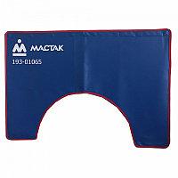 Защитная накидка на крыло автомобиля, 1000х650 мм, магнитное крепление МАСТАК 193-01065