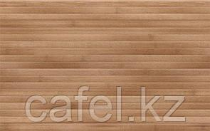 Кафель | Плитка настенная 25х40 Бамбук | Bamboo коричневый