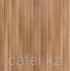 Кафель | Плитка для пола 40х40 Бамбук | Bamboo коричневый