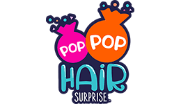Игрушка Pop Pop Hair Surprise