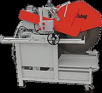 Станок камнерезный FUBAG PK-100 N 400V [PK100N]