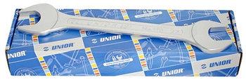 Набор ключей рожковых в картонной коробке - 110/2CB UNIOR