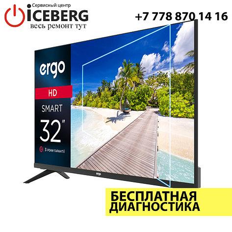 Ремонт телевизоров ERGO, фото 2