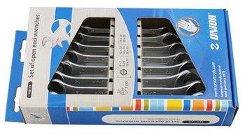 Набор ключей рожковых в картонной упаковке - 110/2CS UNIOR