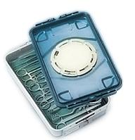 Набор инструментов гинекологический хирургический (58 наименований)