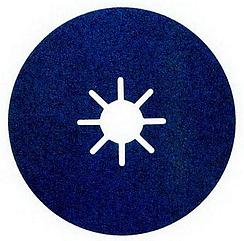Шлифкруги фибровые EXTREME,125мм,40G, 25шт DEWALT DT3211-QZ