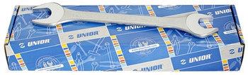 Набор ключей рожковых в картонной коробке - 110/1CB UNIOR