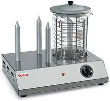 Аппарат для hot dog Sirman Y09 3