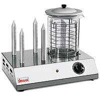 Аппарат для hot dog Sirman Y09 4