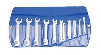 Набор ключей рожковых для электротехнической промышленности - 114/2PB UNIOR