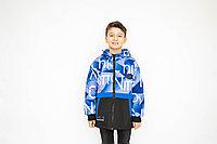 Куртка детская двусторонняя для мальчика Prince