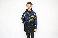 Куртка детская с накладными карманами Da Da для мальчика
