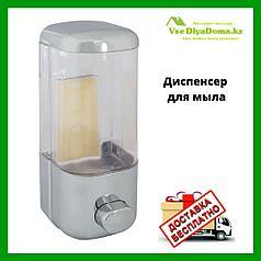 Дозатор для жидкого мыла (полукруглый)
